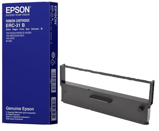 Epson Erc-31 Ribbon (EPSSO15369)