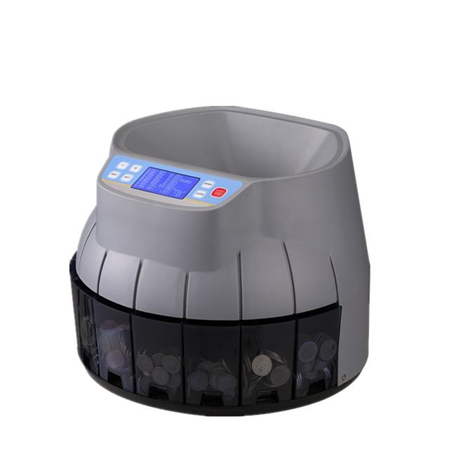 PLT SE900 Bozuk Para Sayma Makinesi